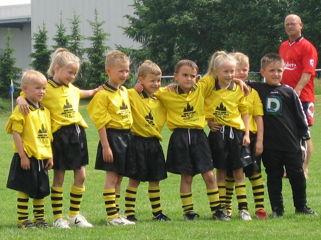2012 - Kinder