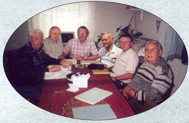 Ehrenmitglieder 2007